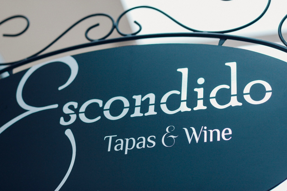Escondido Tapas Bar Illovo