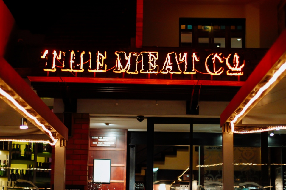 The Meat Co. Melrose Arch