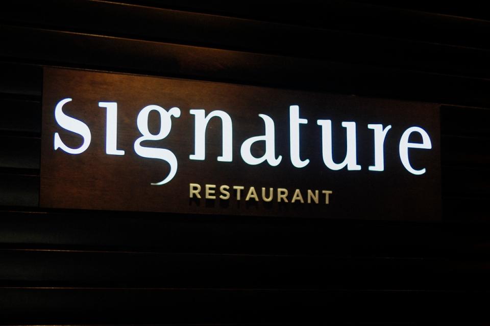 Signature Brooklyn
