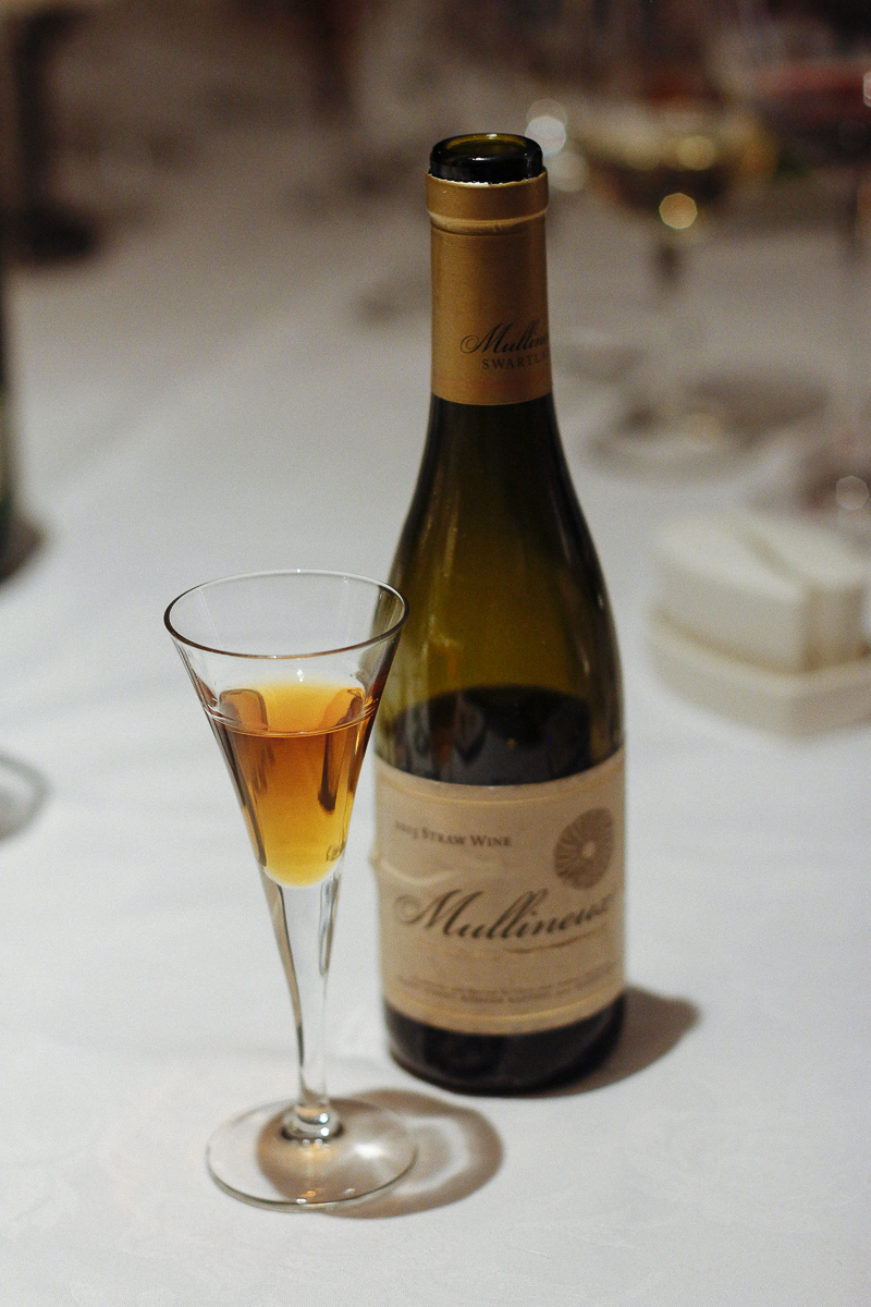 Signature Brooklyn Wine